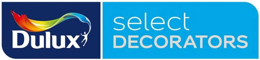 dulux select decorator logo