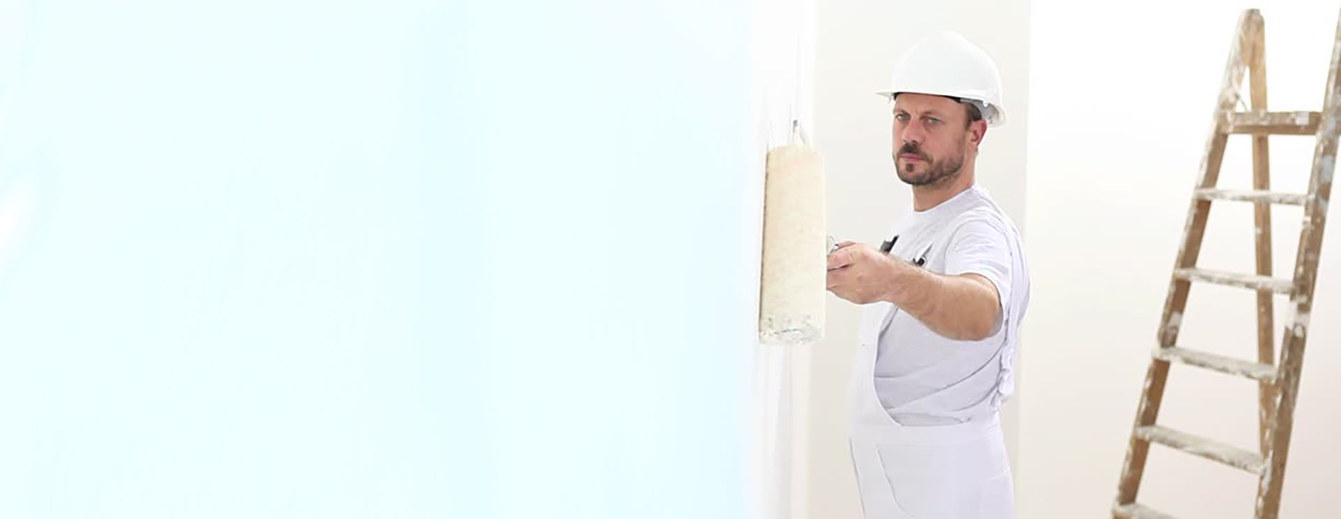 mark rogers decorating domestic painting and decorating services Leicester