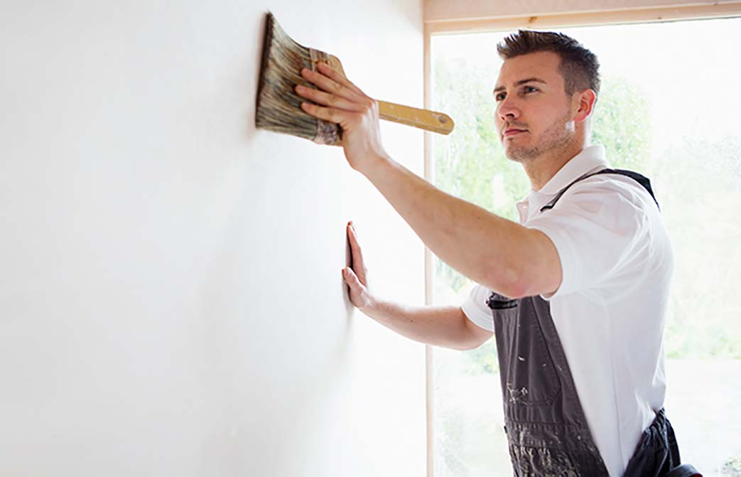 painter-decorator-leicester